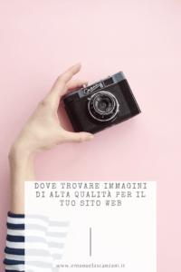 trovare immagini gratis Emanuela Scanzani